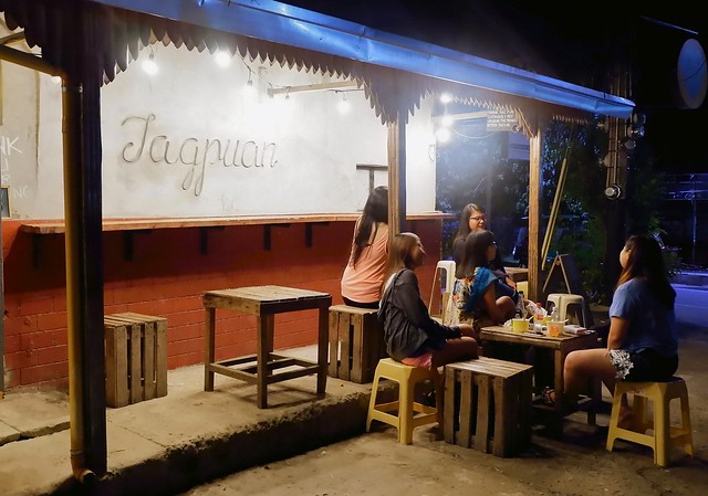 where to eat in san juan tagpuan
