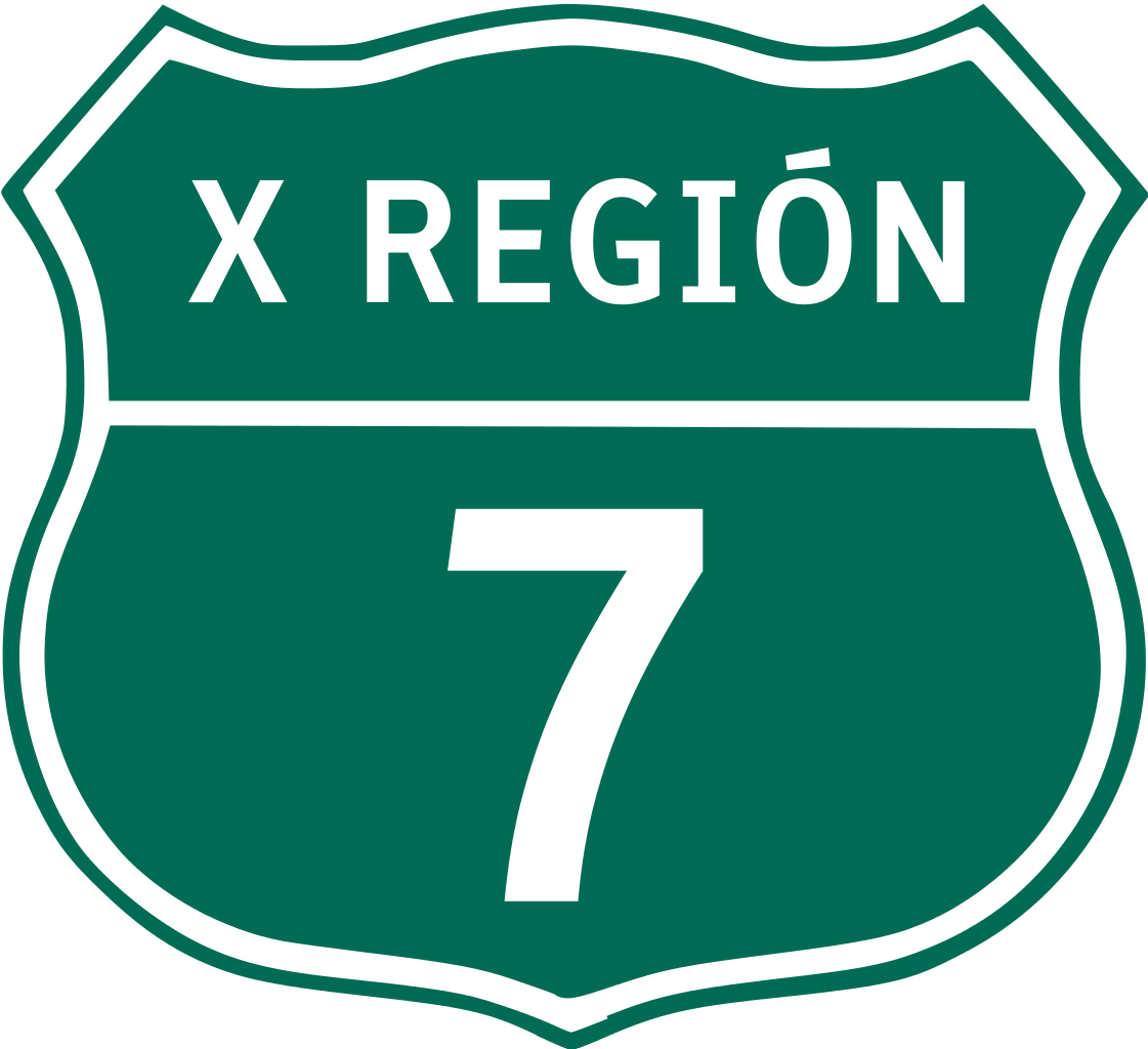 Chile Route 7 (X Region)