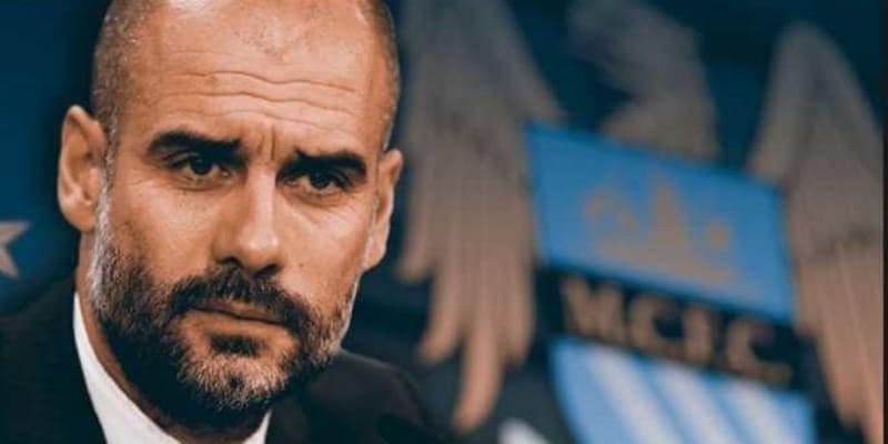Pep Guardiola Tidak Turunkan Tim Kuat Untuk Pertandingan Derby Manchester
