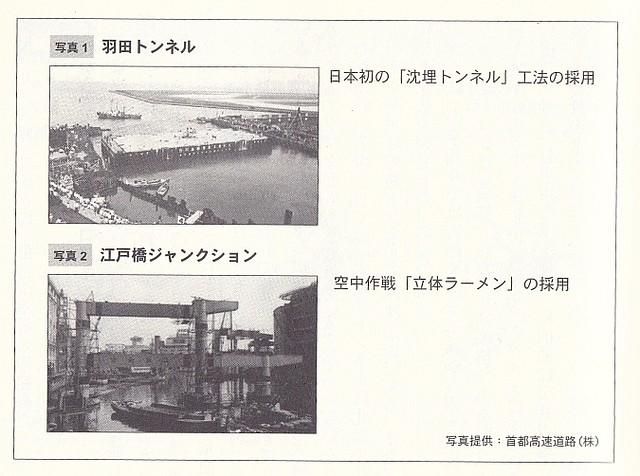 首都高速道路と東京オリンピックと空中作戦 (23)