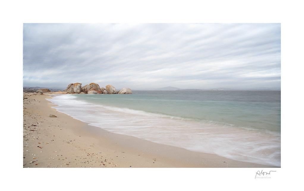 "09.- ""Playa Solitaria"" - cadchapela"