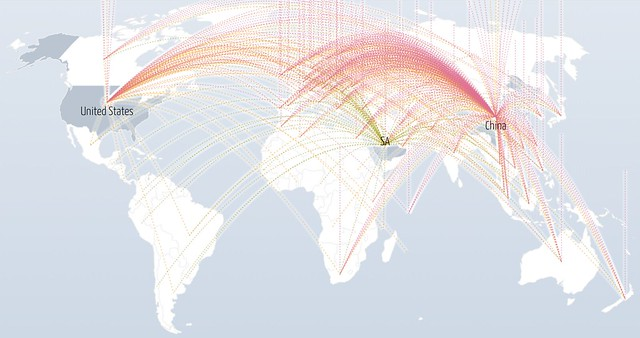 Ddos Global Attacks