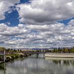 14. Aprill 2018 - 14:31 - Madrid. Campo de las naciones VII