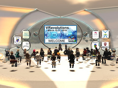 Virtual Worlds Best Practice in Education Conference 2018