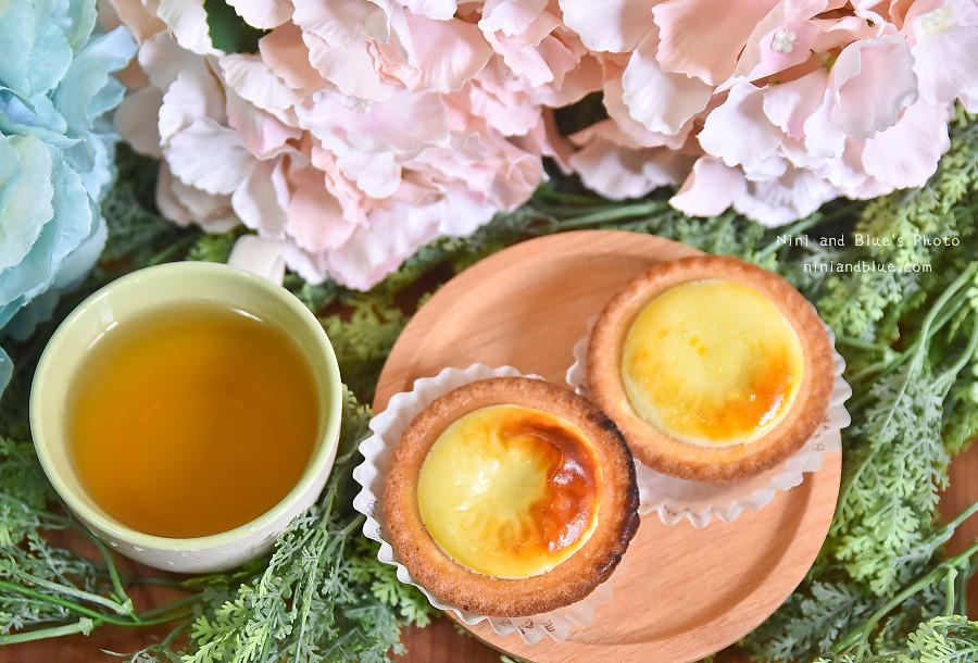 bake cheese tart 起司塔 台中 台北中山16