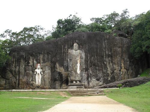 anuradhapura dambulla colombo kandy mihintale polonnaruwa sigiriya yala