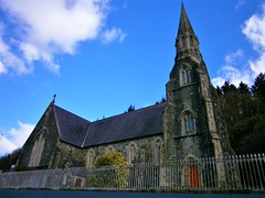 The Church Of Saints Mary And Patrick