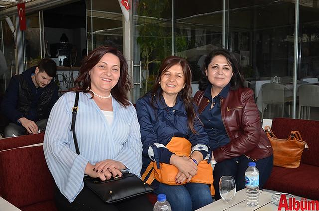 Antalya Basın Yayın Enformasyon İl Müdürlüğü 8 Mart Dünya Kadınlar Günü Alanya Gezisi -15