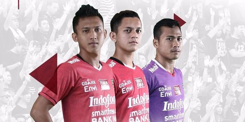 Bogor FC Mendapatkan Pinjaman Pemain Dari Bali United Untuk Liga 3