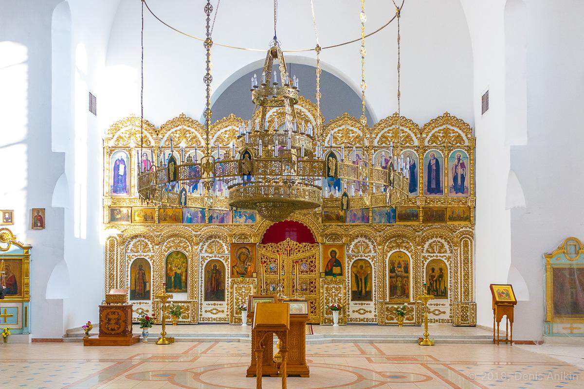 Старообрядческий храм Святой Троицы В Балакове фото 017_7965