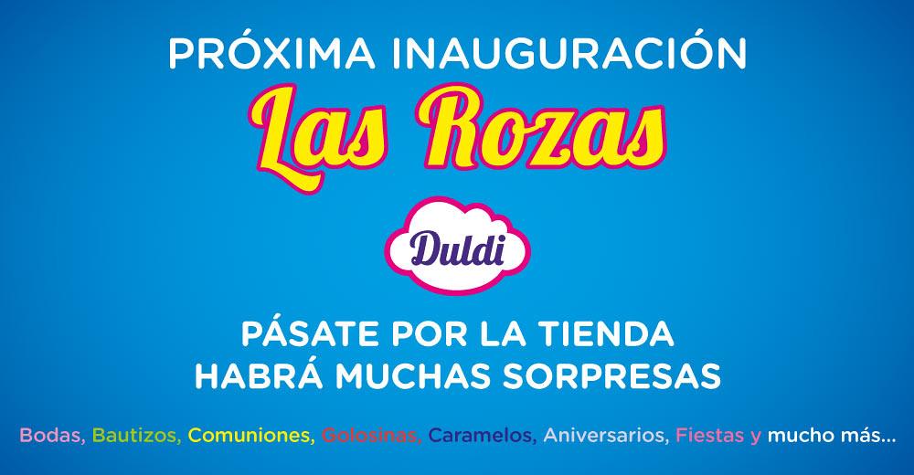 Duldi Las Rozas