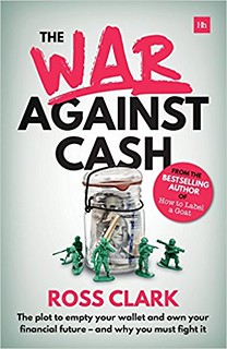 War Against Cash book cover