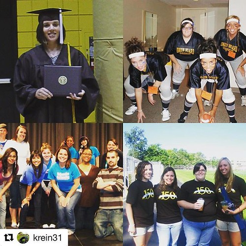 Thanks to everyone who has shared their photos and stories today! Keep those #ValpoDay posts coming! #ProudToBeValpo #Repost @krein31 ・・・ Thanks for all the memories and amazing experiences Valpo! I'm making my gift today! #supportvalpo #ValpoDay #Proudto