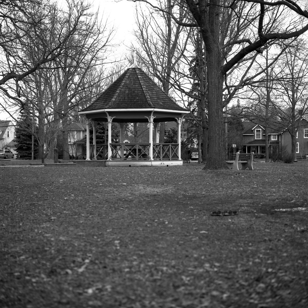 CCR:FRB - Review 10 - Rollei Ortho 25 Plus - Roll 03 (Kodak TMax Developer)