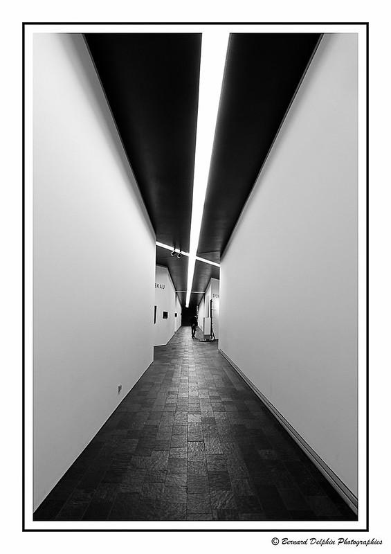Berlin - Musée juif