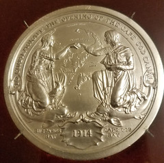 Cape Cod medal obverse