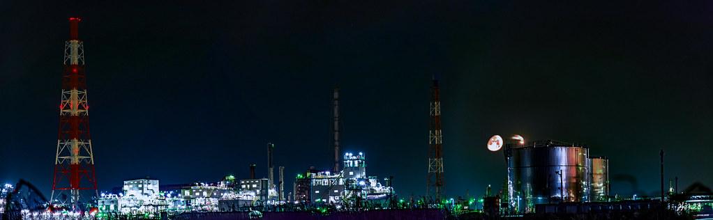 月と工業地帯ワイド-2