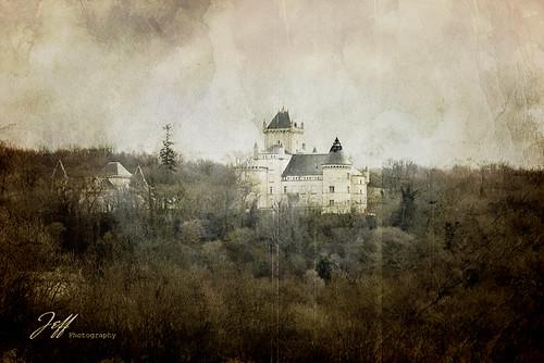 Chateau ancien