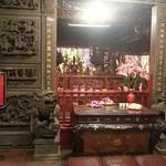 Raohe Night Market chùa