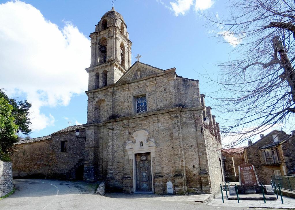 Zuani église Sainte-Marie