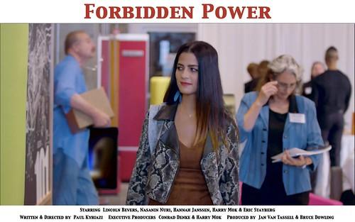 ForbiddenPowerVeronica
