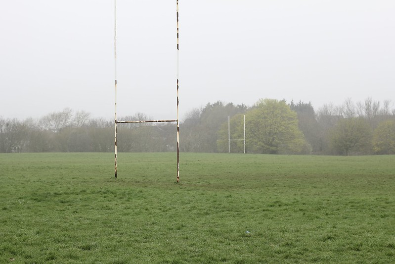 Whitehall Rugby Club