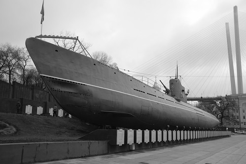 'S-56'at Vladivostok 15-04-2018 (18)