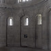 Pieve di san Pietro a Romena - abside interna