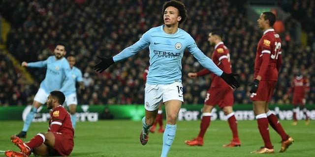 Leroy Sane: Maunya Sih Manchester City Jadi Juara Sukses Dari Hasil Sendiri