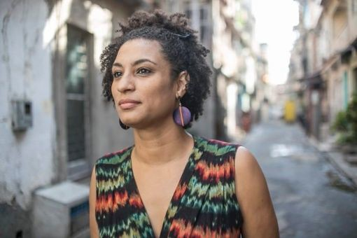 Brazilian Rights Activist Marielle Franco Assassinated in Rio de Janeiro