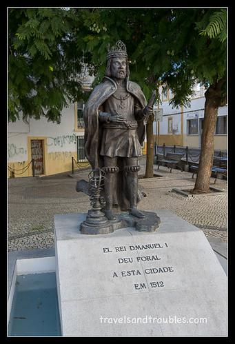 Koning Manuel I