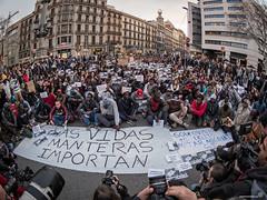 2018_03_16_Solidaridad mantera ante la muerte de Mmame Mbage en Madrid_JorgeLizana_03