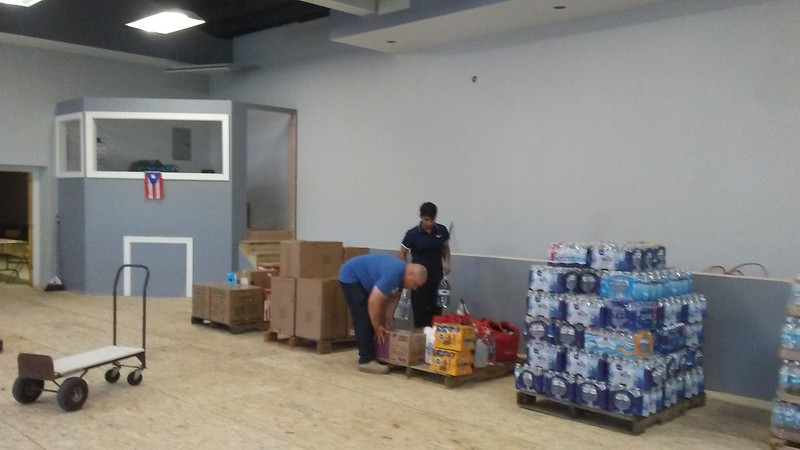 Supply Collection in Chicago