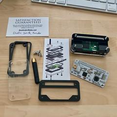 ZUM-Pi Case