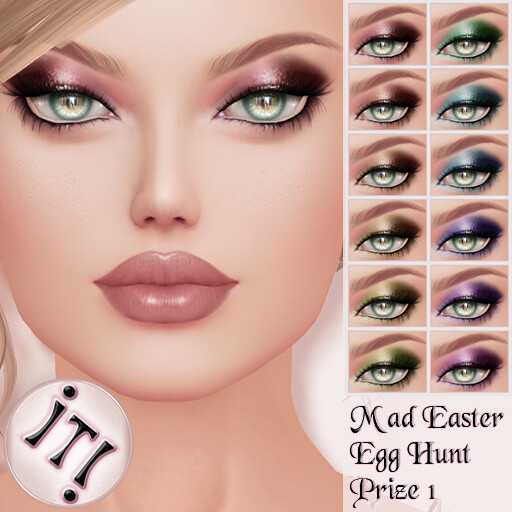 !IT! - Mad Easter Egg Hunt Prize 1 Image - TeleportHub.com Live!