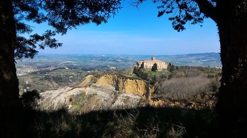 Volterra, Tuscany, Italy