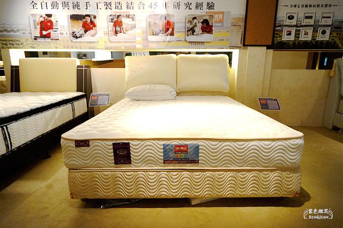 台灣床墊|床墊推薦