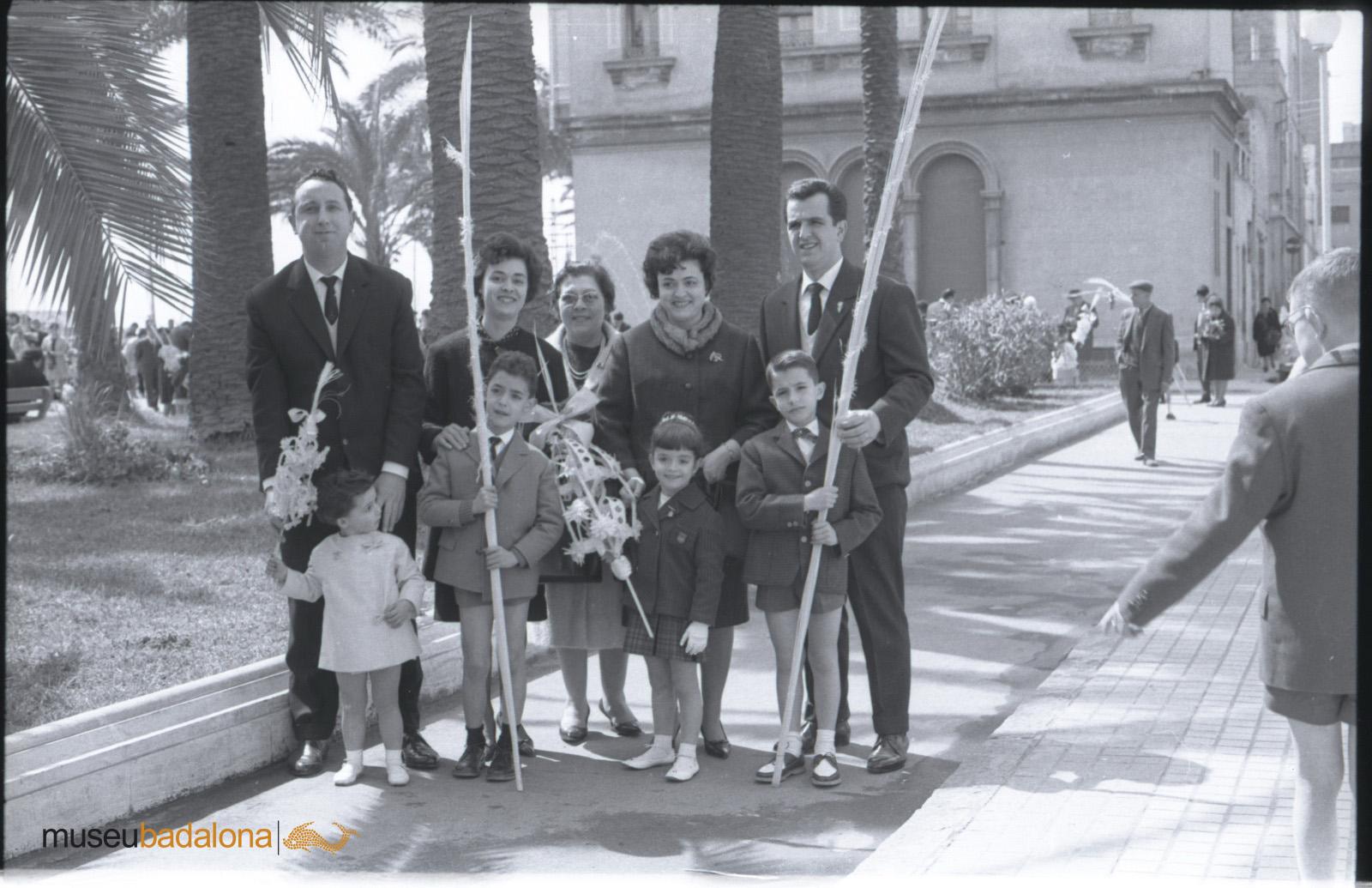 El fons fotogràfic de Josep Cortinas. La diada de Rams