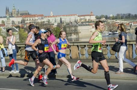 Na Sportisimo 1/2Maratonu Praha poběží i nejlepší čeští vytrvalci