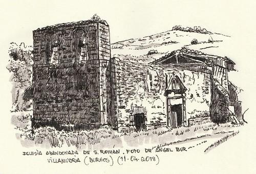Villamudria (Burgos)
