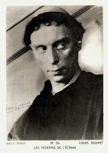 Louis Jouvet in La Kermesse héroïque (1935)