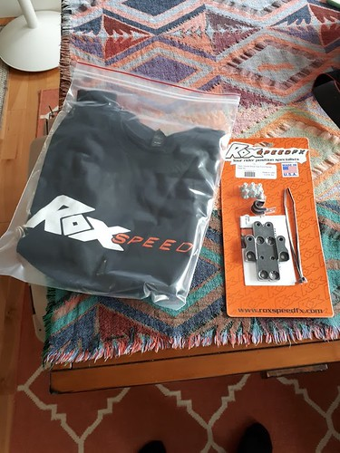 rox package