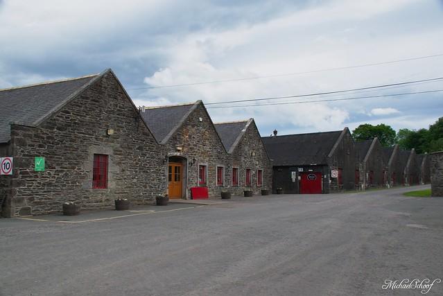 GlenDronach Distillery 06