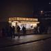 burger van, manchester by Phil Sharp.