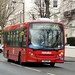 Metroline DE1168 LK11CXA Clifton Gardens, London 7 March 2018
