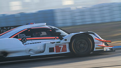 2018 12hrs of Sebring - Practice and Qualifying