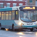 Arriva North East 1422 (NK09 EJX)