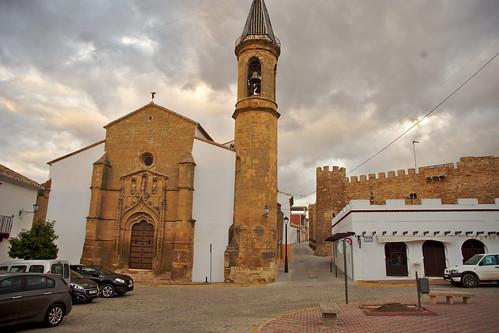 Iglesia de la Purísima Concepción, Lopera, Jaén