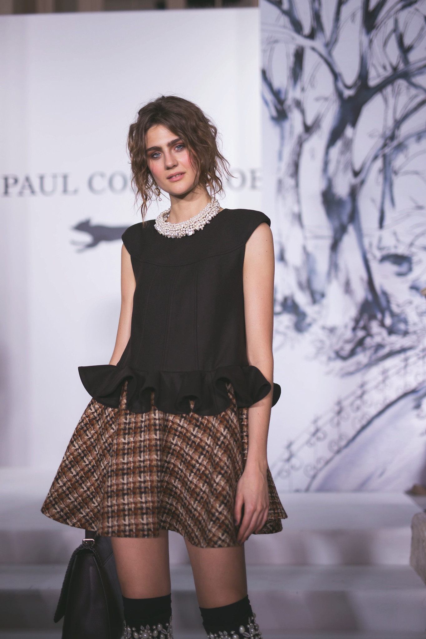 Paul Costelloe AW18