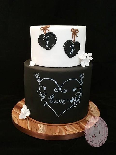 Cake by Dianes Torten